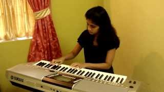 Sun Raha Hai Na Tu Aashiqui 2 Piano Cover By Elvira