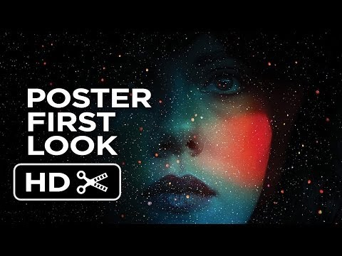Under the Skin - Poster First Look (2014) - Scarlett Johansson Sci-Fi Movie HD