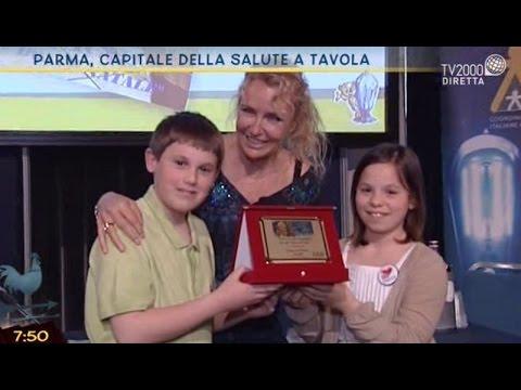 Parma, capitale della salute a tavola