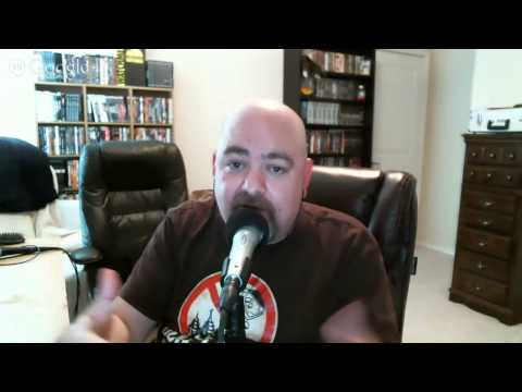 Baud2Bits And Matt Dillahunty