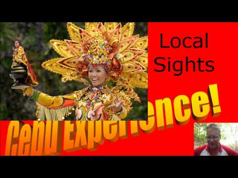 Cebu - The Culture, History, People and Cebu Tourist Attractions