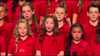 America's Got Talent 2014 Auditions One Voice Children