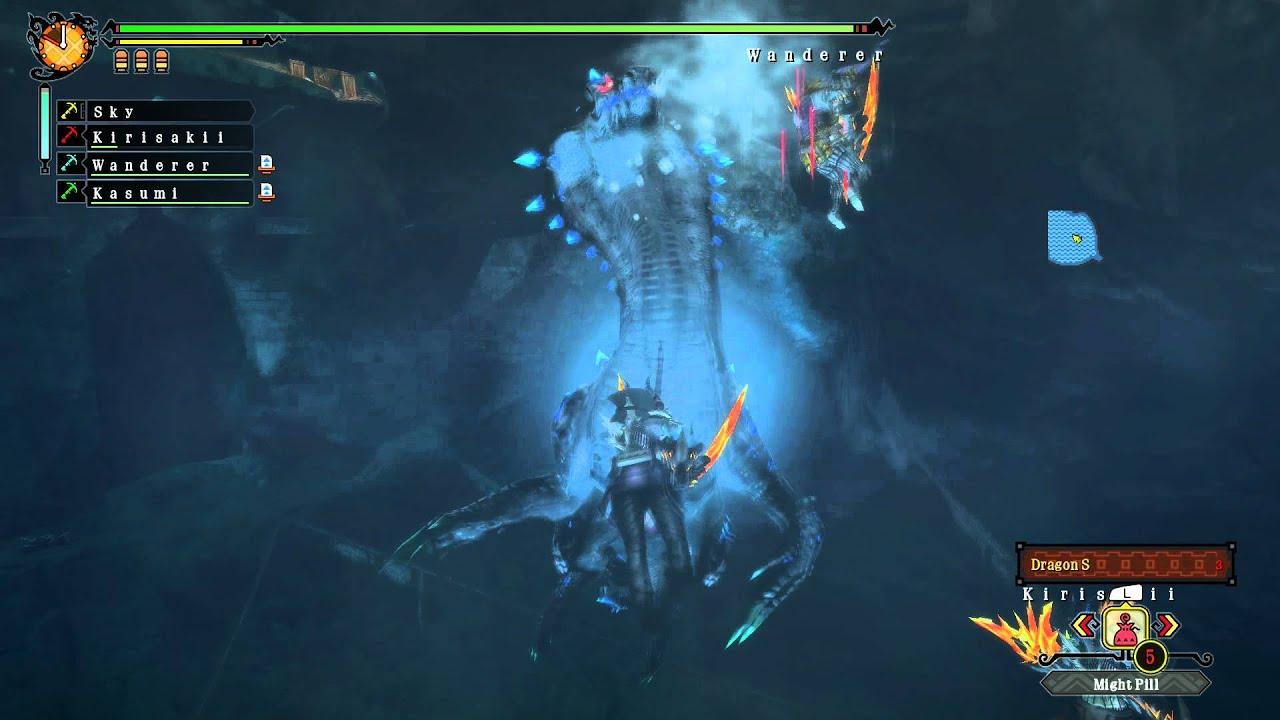 Lagiacrus | Monster Hunter Wiki | FANDOM powered by Wikia