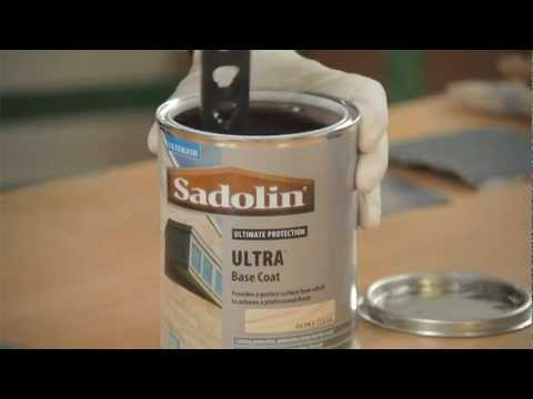 Sadolin - This Is Sadolin - Episode 4 - Keeping Wood Natural