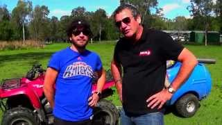 Ash & Dave Poo Patrol