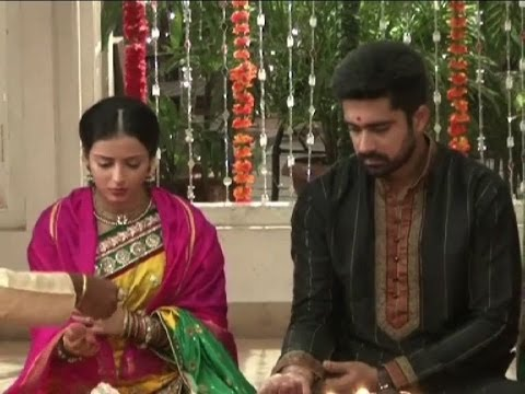 Iss Pyaar Ko Kya Naam Doon : New beginning for Aastha-Shlok - Bollywood Country Videos