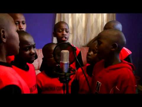 Ndugu Mdogo Rescue Gospel Music Video - Baba Yetu (Our Father)