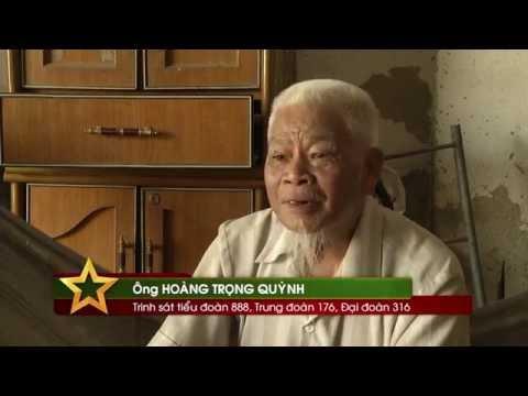 Ký ức những người lính trinh sát trong chiến dịch Điện Biên Phủ