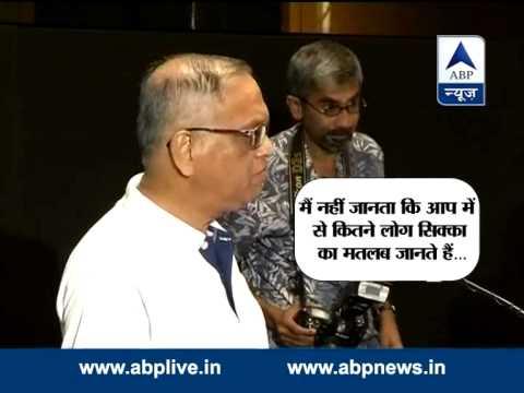 Vishal Sikka named new Infosys CEO