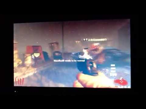 Bo2 another even easier way on how to get the ray gun