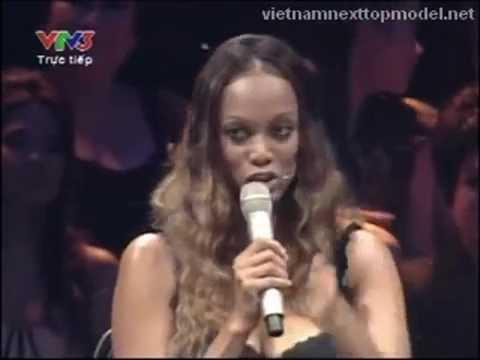 Chung ket viet nam next top model 2011 FULL