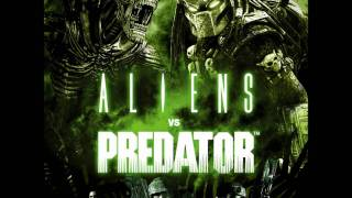 Aliens Vs Predator (2010) OST The Predalien