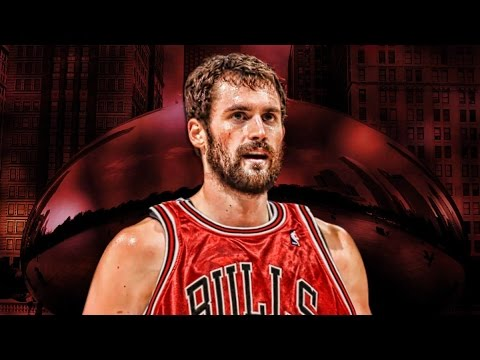 NBA - Chicago Bulls Making A Push For Kevin Love!