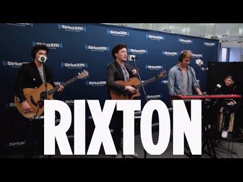 Rixton Cover Drake's