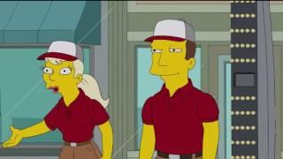 Simpsonovci - Nevinný výlet