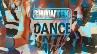 Showtek - Slow Down