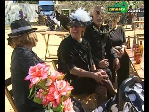 El Entierro de la Sardina cierra este sábado al Carnaval más largo de la historia de Gines