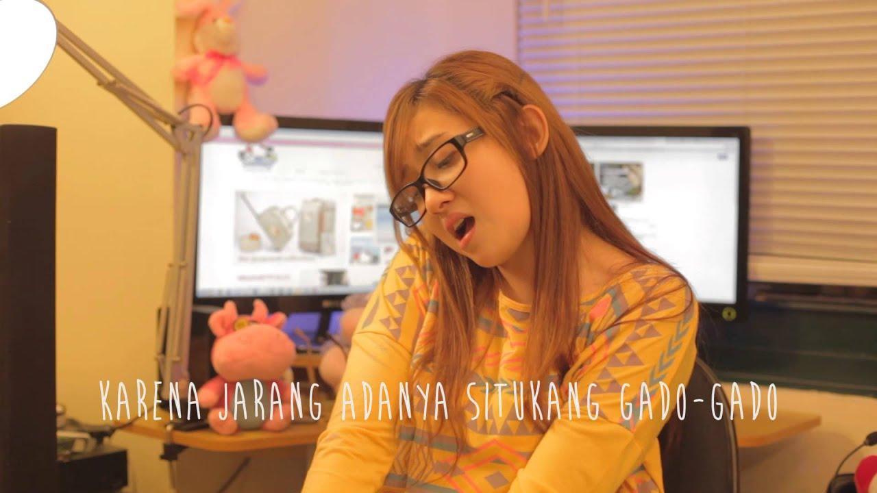 Gwiyomi parody Indomie song [UNIKNYA.COM]:Dalam sebuah akun Youtube bernama meisita lomania mengubah lirik dari Gwiyomi menjadi parodi Indomie song. Video ini kini ditonton lebih dari 1oo ribu orang.