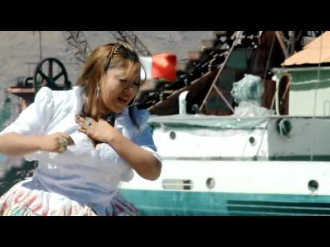 Jaquelin puente - fuiste mio  ( Video Oficial HD )