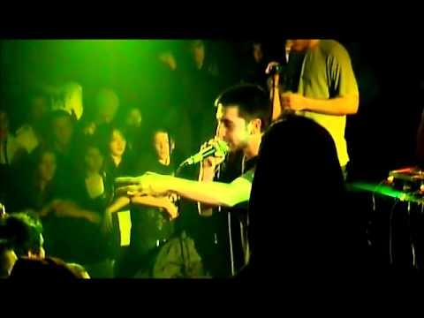 Mani    Live An Club 2011