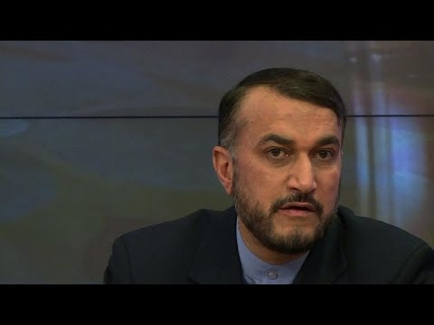 Iranian deputy FM: not sending troops to Iraq