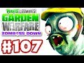 Plants vs. Zombies: Garden Warfare - Gameplay Walkthrough Part 107 - Proximity Mines (Xbox One)