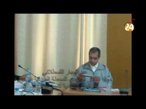 القسطلاني والتدبير المفوض للمحطة الطرقية بتيزنيت