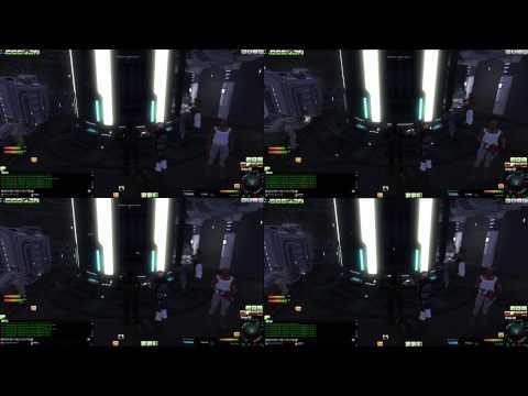 Entropia Universe - RGBA vs RGB vs YUY2 vs YV12,