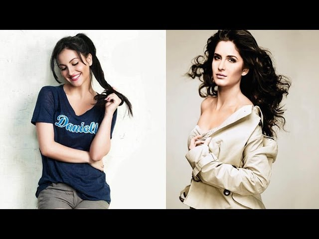 Who is Elli Avram Says Katrina Kaif