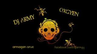 Dj Army - Oxygen