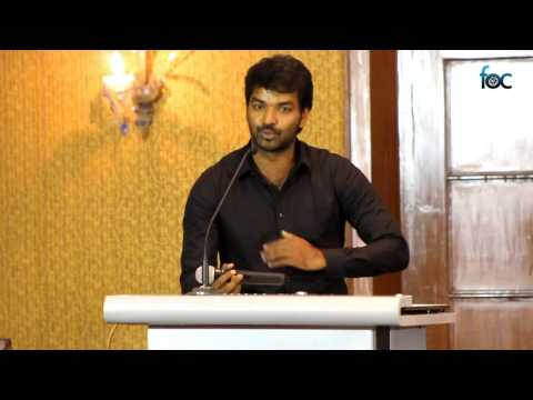 Jai sidelined by Raja Rani makers? Jai answers in Press Meet [Interview Video]