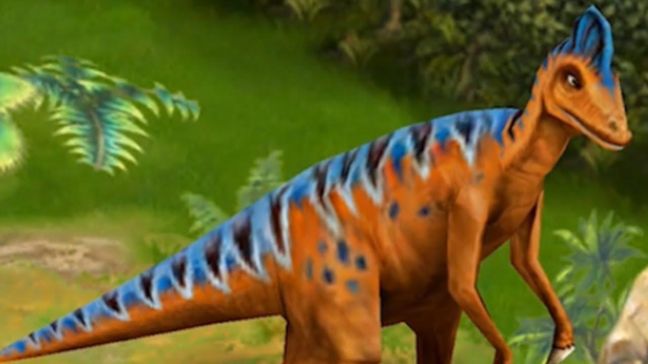 maxresdefault jpgJurassic Park Corythosaurus