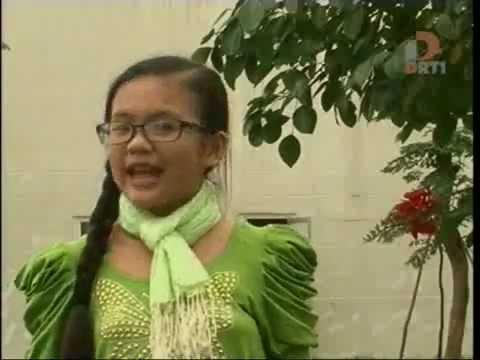 Trần Hoài Băng - Chiara Falcone - Những Ngôi Sao Nhỏ 12/2011