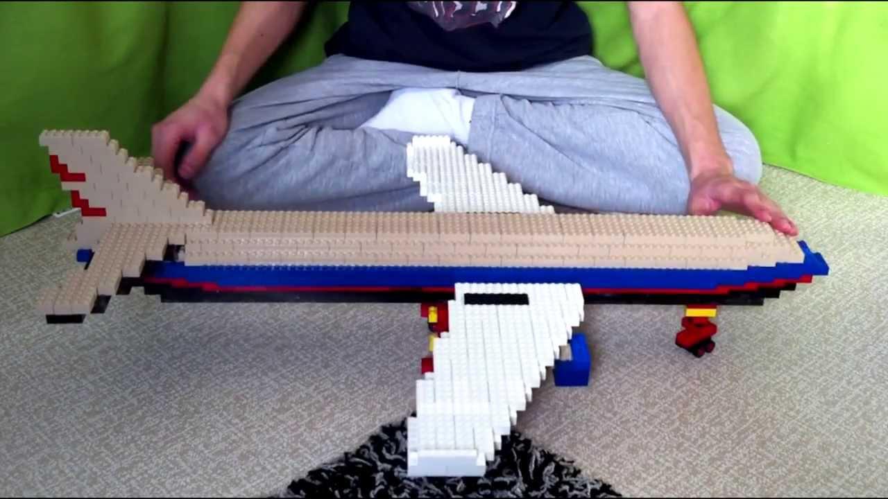 Lego Build With Chrome Tutorial