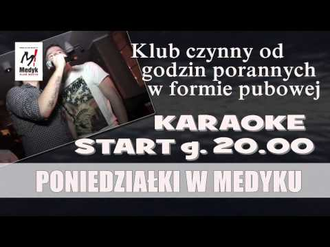 poniedziałki w klubie MEDYK.mp4