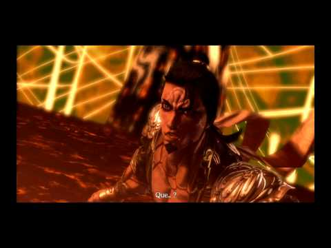 Asura's Wrath - Ch 18 - Playthrough FR HD par Bob Lennon