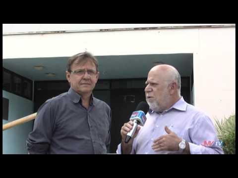 Entrevista com Ademir Packer - Torneio de Ver�o 2015