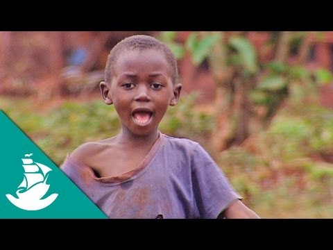 The Call of Africa: Growing Up in Africa (full documentary)