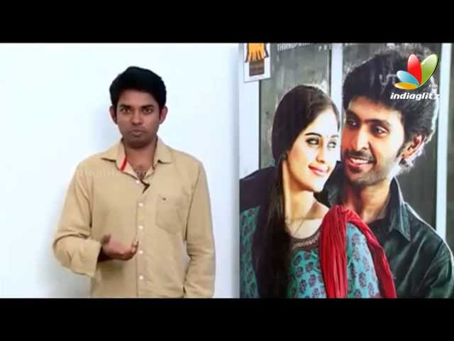 Director M. Saravanan Interview | Ivan Vera mathiri Tamil Movie | Vikram Prabhu, Surabhi