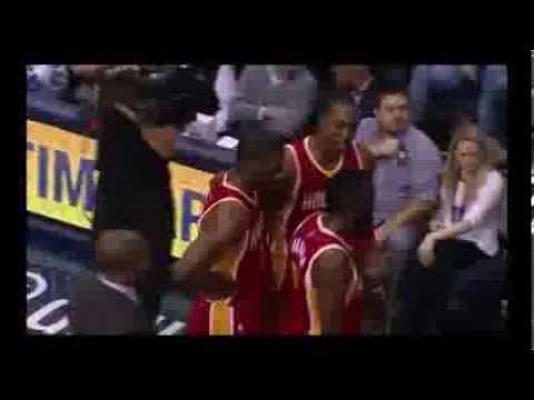 NBA CIRCLE - Houston Rockets Vs Dallas Mavericks Highlights 20 Nov. 2013 www.nbacircle.com