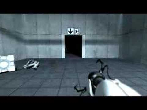 Portal - Teaser Trailer