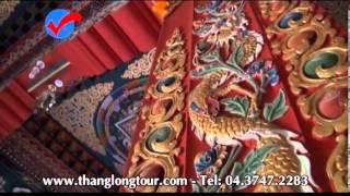 Xe lửa Ấn Độ, Chùa Bhutan, chùa Thái Lan - Kinh nghiệm Du lịch Ấn Độ