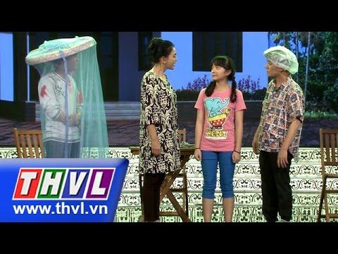 THVL | Danh hài đất Việt - Tập 19: Siêu tiết kiệm - Minh Nhí, Thu Tuyết, Vũ Thanh, Huỳnh Lập