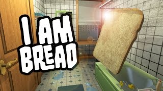 I am Bread - Gameplay Video