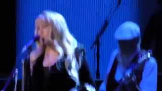 Fleetwood Mac -'The Chain' - Live! San Jose, Ca - Nov 25, 2014 - 'On With The Show' Tour 2014