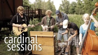 Torpus & The Art Directors - Fall In Love - CARDINAL SESSIONS (Traumzeit Festival Special)