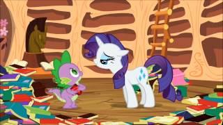 Ona Tańczy Dla Mnie- My Little Pony