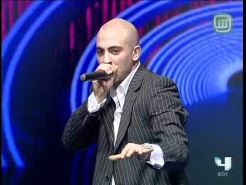 Arabs Got Talent - Semi-final - Ep10 - Johnny Madness