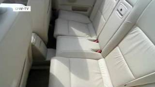 Motor Mobil | im vergleich - VW New Beetle Cabrio - Mini Cabrio videos