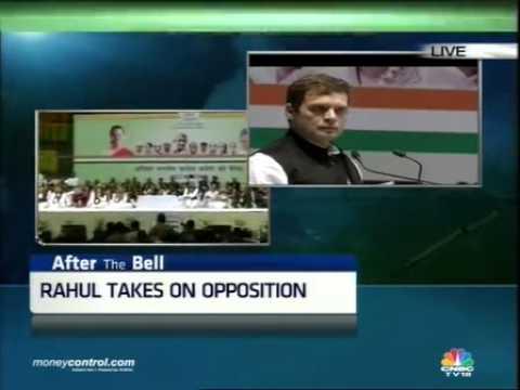 Rahul Gandhi plays LPG, women empowerment cards -  Part 5
